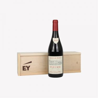 Fleurie Le Mouriers Jacky Piret (RED)