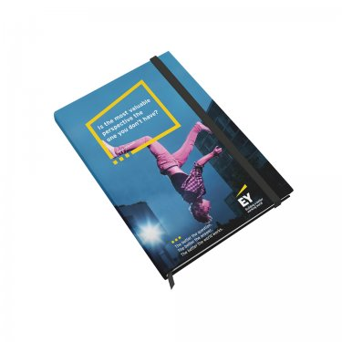 Full color Notebook A5
