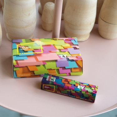 Powerbank Post-it